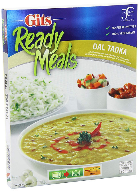 GITS READY TO EAT DAL TADKA 300 GM