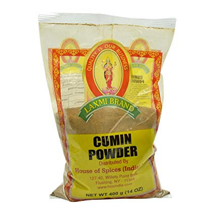 LAXMI  CUMIN POWDER 400 GM