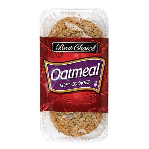 BC OATMEAL SOFT COOKIES 7.1 oz
