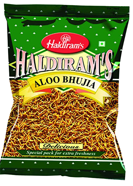 HALDIRAM ALOO BHUJIA 400G
