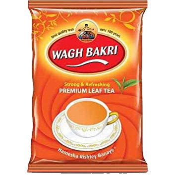WAGH BAKRI TEA 2 LB