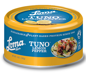 LL® TUNO™ - LEMON PEPPER (5 OZ.)