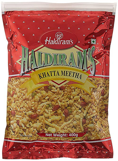 HALDIRAM KHATTA MEETHA 400GM