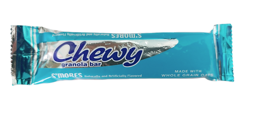 BC CHEWY GRANOLA BARS VARIETY SINGLE BAR