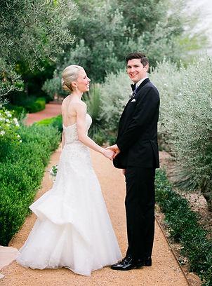 El Chorro Wedding Photography
