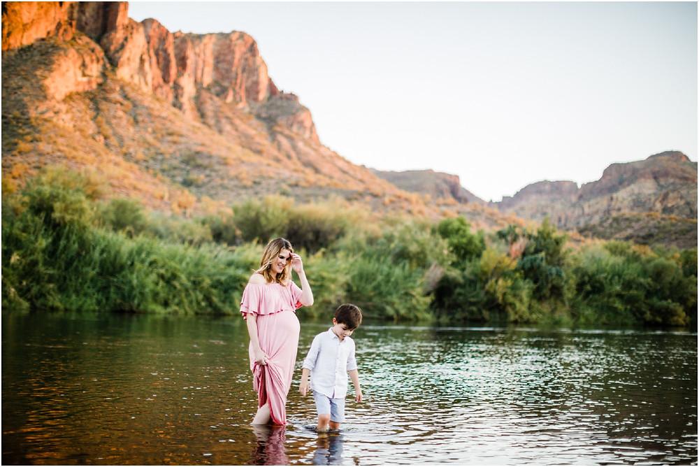 mom and son photo - arizona family photographer