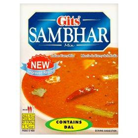 GITS SAMBHAR MIX 100 GM