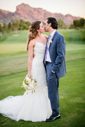Paradise Valley Country Club Weddings
