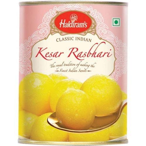 HALDIRAM KESAR RASBHARI 1KG