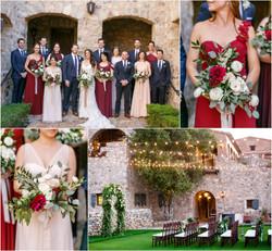 Beautiful Silverleaf Club Weddings