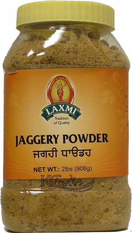 LAXMI  JAGGERY POWDER 2 LB