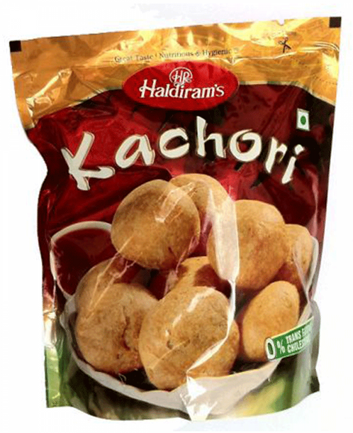 HALDIRAM KACHORI 200GM*