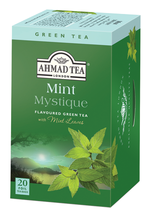 AHMAD TEA MINT MYSTIQ 20TB