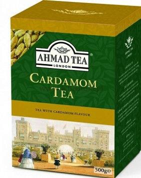 AHMAD TEA CARDAMON 20TB