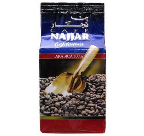 COFFEE NAJJAR PLAIN 200G