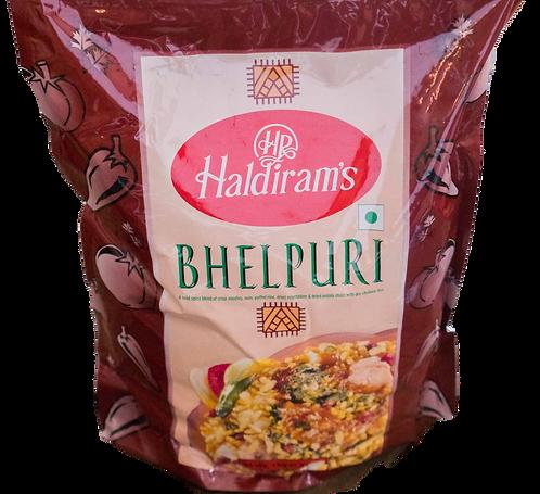 HALDIRAM BHEL PURI 1KG*