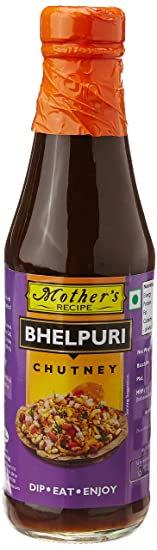 MOTHER'S CHUTNEY BHEL PURI 13.1 OZ