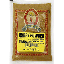 LAXMI  CURRY POWDER  200 GM