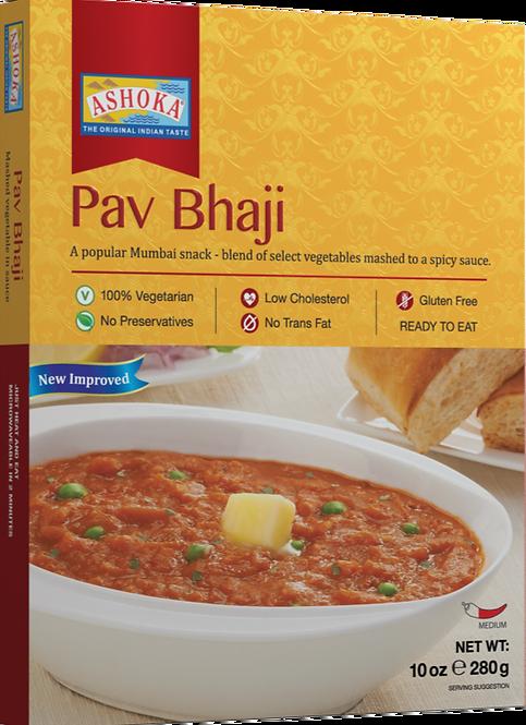 ASHOKA READY TO EAT PAV BHAJI  280GM