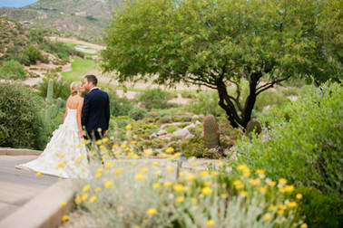 Cochise Clubhouse Wedding in Scottsdale