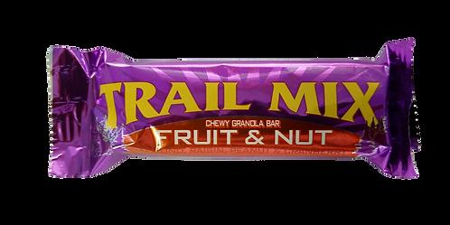 BC FRUIT & NUT TRAIL MIX  SINGLE BAR