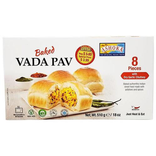 ASHOKA READ TO EAT VADA PAV 60G