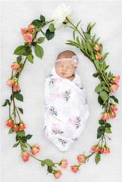 Newborn Baby Photography Phoenix AZ