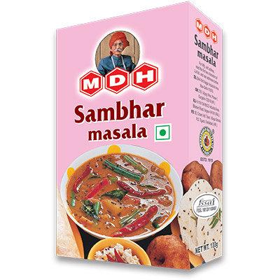 MDH SAMBAR MASALA 100 GM IN