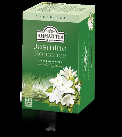 AHMAD TEA JASMIN 20TB