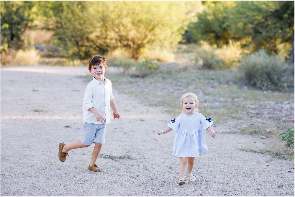 children and family photographers in phoenix