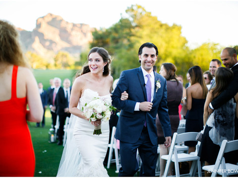 Morgan & Karim's Spring Wedding at Paradise Valley Country Club