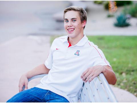 Jake - Class of 2016 Senior Portraits