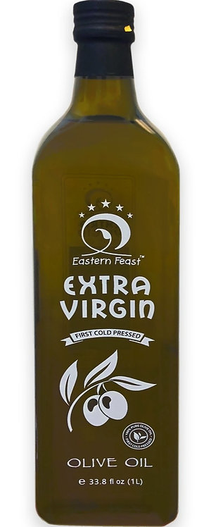 EF EXTRA VIRGIN OLIVE OIL 1LTR