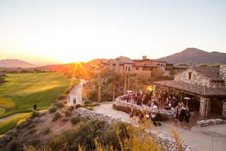 Desert Mountain Arizona Chiracahua Club