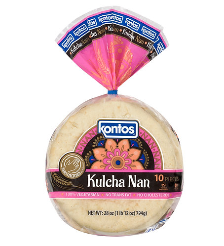 KONTOS KULCHA-NAAN 794GM