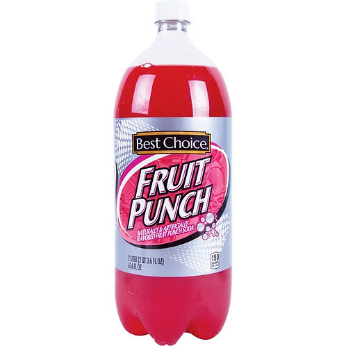 BC FRUIT PUNCH 101.4 OZ