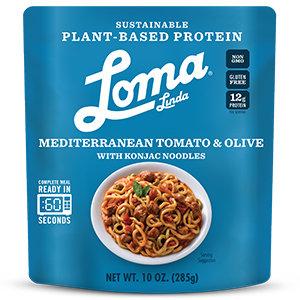 LL BLUE MEDITERRANEAN TOMATO & OLIVE (10 OZ.)