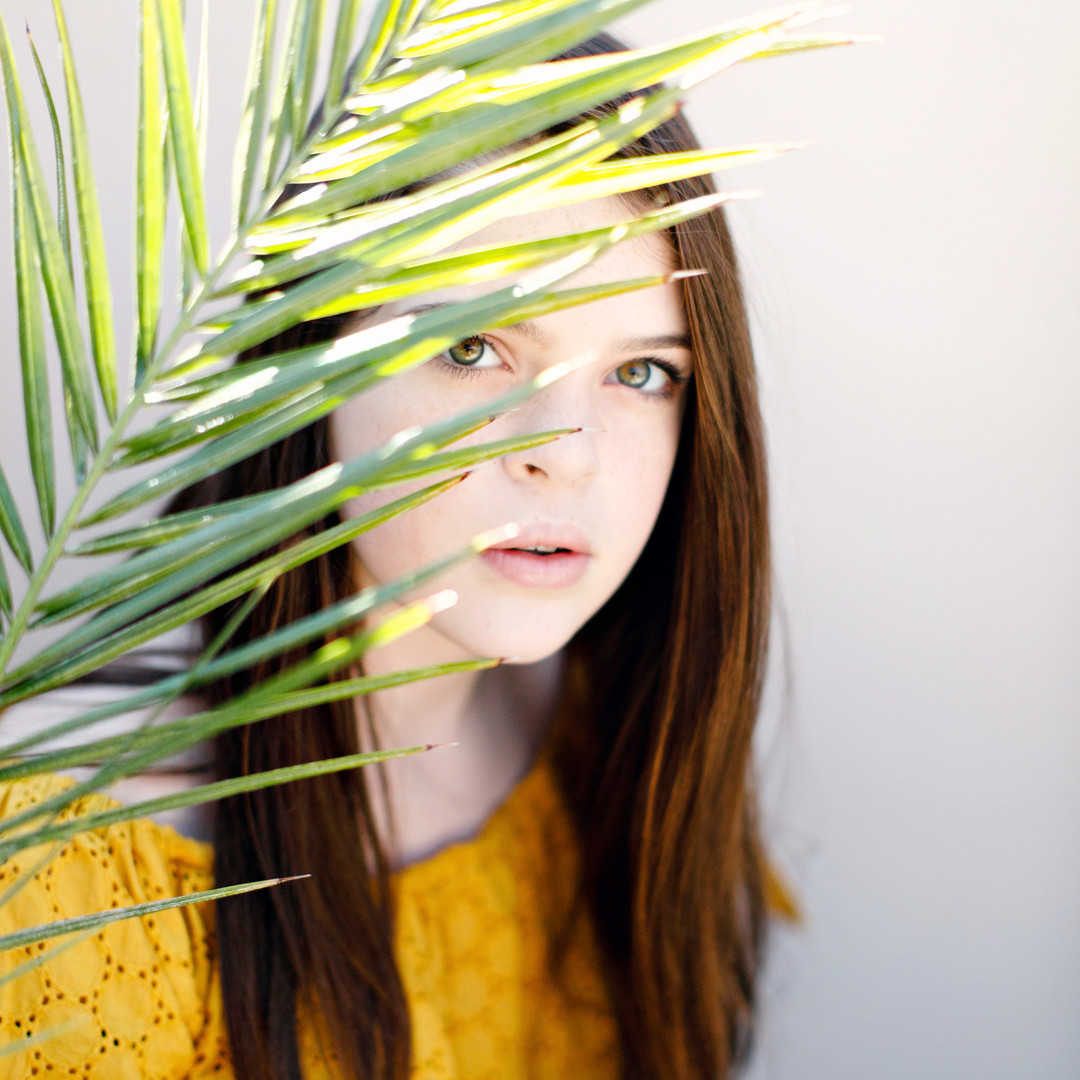 portrait photographer scottsdale