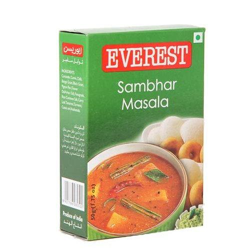 EVEREST SAMBHAR MASALA 100 GM