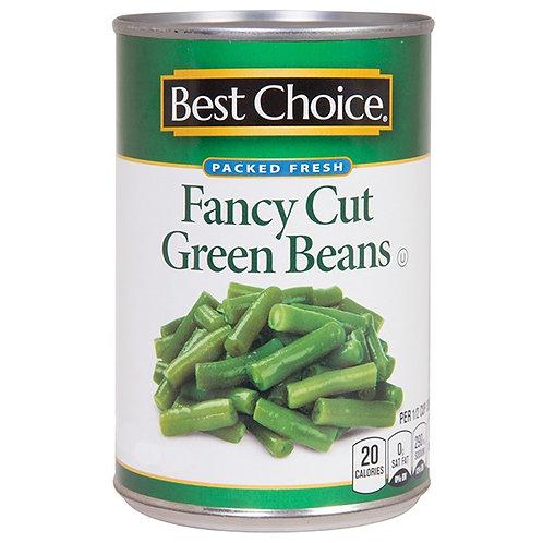 BC CUT GREEN BEANS 14.5 OZ