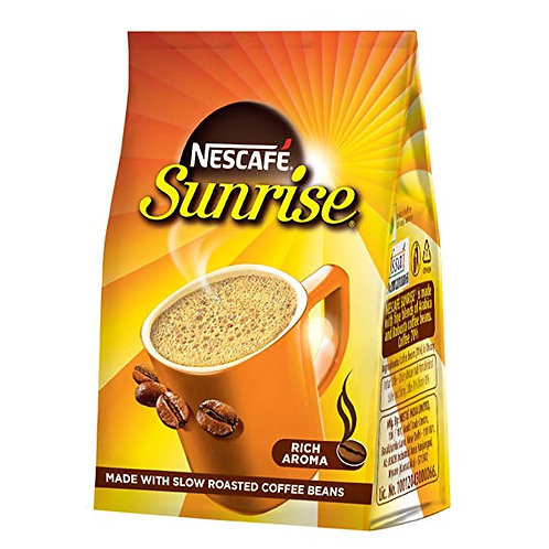 NESCAFE SUNRISE COFFEE 200 GM