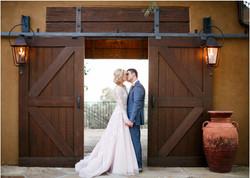 Desert Mountain Wedding Photography