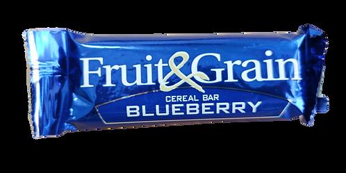 BC BLUEBERRY FRUIT  SINGLE BAR