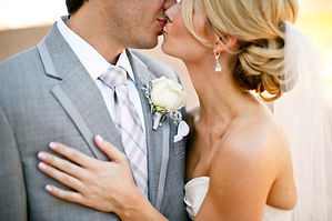Wedding Photos from Country Club at DC Ranch