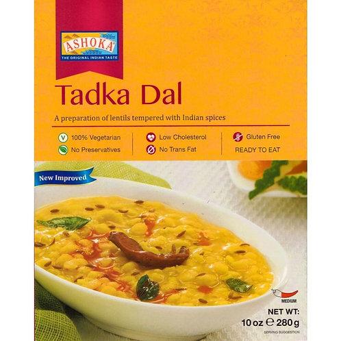 ASHOKA READY TO EAT TADKA DAL 280G
