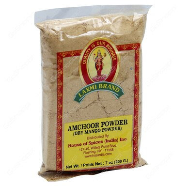 LAXMI  AMCHUR POWDER 200 GM