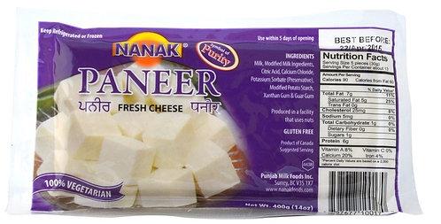 NANAK PANEER 420GM