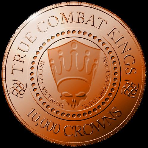 10,000 Crowns