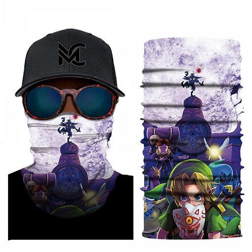 Dust-Proof Breathable the Legend of Zelda Mask