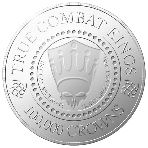 100,000 Crowns